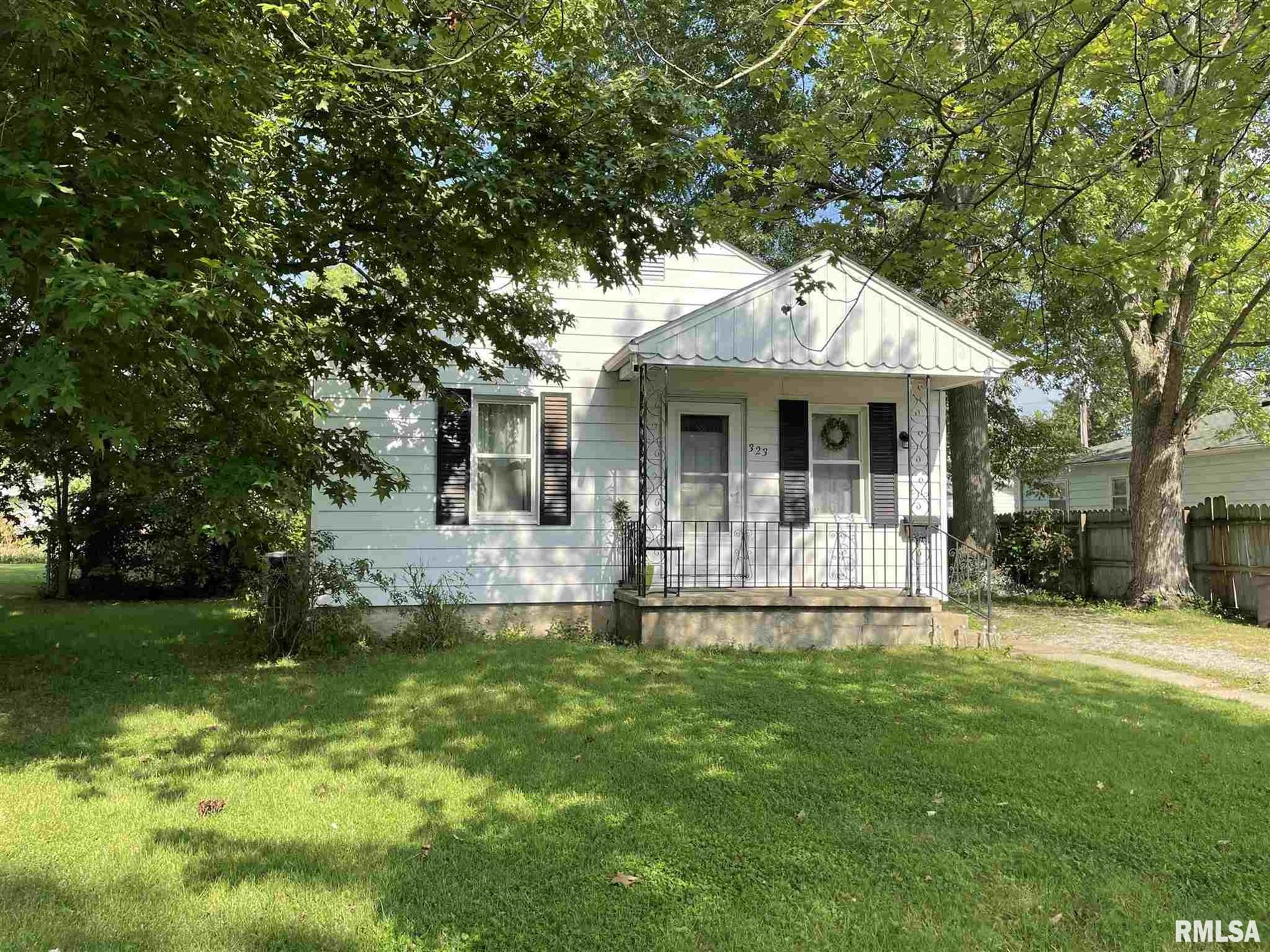 323 S 3RD, Marion, IL 62959 - MLS#: EB440911