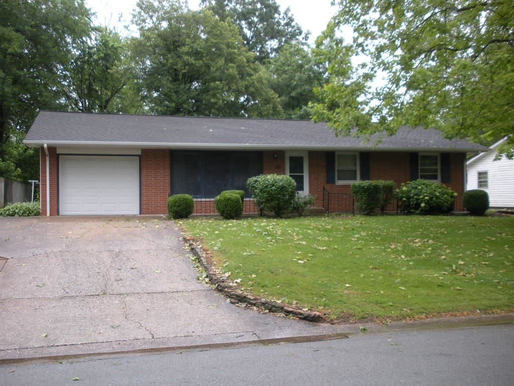 205 S WEDGEWOOD, Carbondale, IL 62901 - MLS#: EB440920