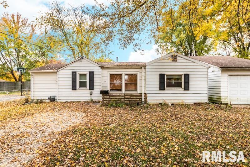104 CASTLE Lane, East Peoria, IL 61611 - #: PA1219941
