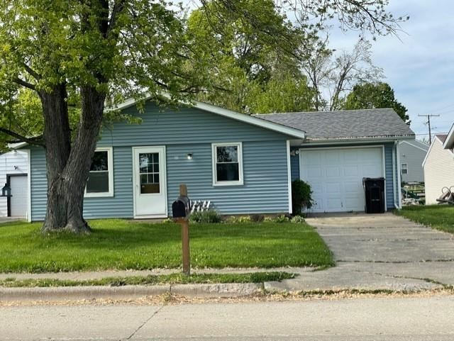 591 GROVELAND Street, Creve Coeur, IL 61610 - MLS#: PA1224945