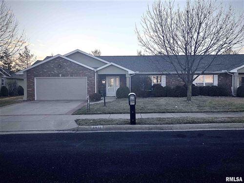 Photo of 6921 N Adkins Drive, Peoria, IL 61615 (MLS # PA1212946)