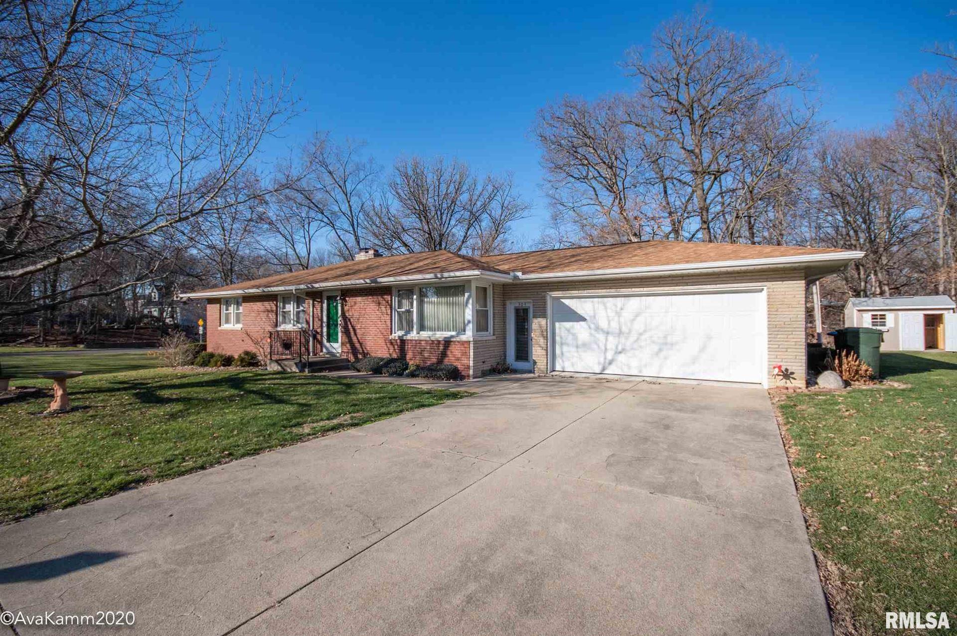 304 SHADY KNOLLS Drive, East Peoria, IL 61611 - #: PA1220972