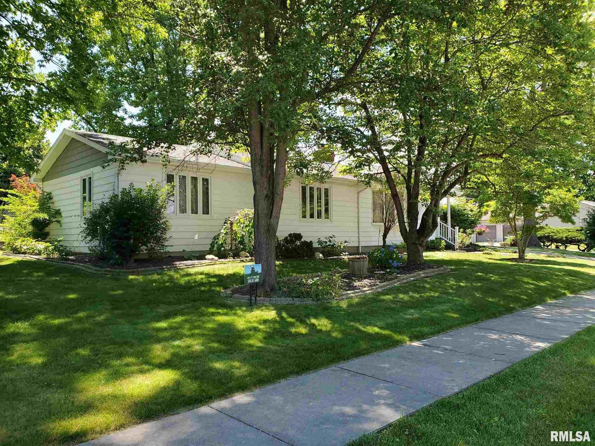 402 E RANDOLPH, Pinckneyville, IL 62274 - MLS#: EB439976