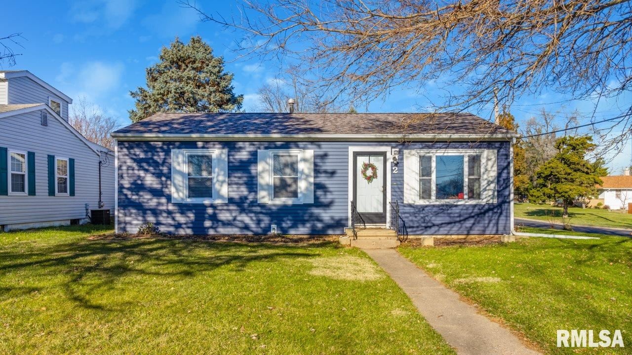 2 GULF STREAM Avenue, Bartonville, IL 61607 - #: PA1219982
