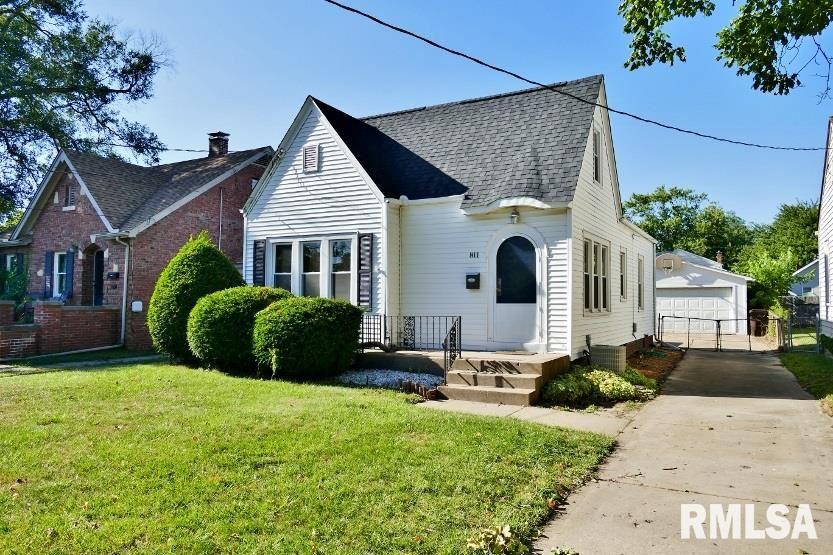 811 W MELBOURNE Avenue, Peoria, IL 61604 - #: PA1217986