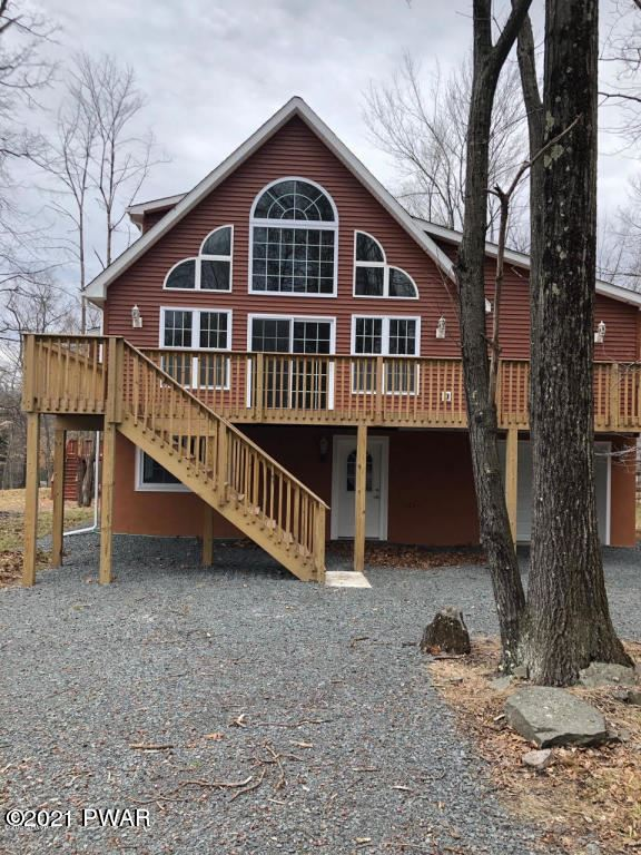 Photo of 1002 Bluebird Ln, Lake Ariel, PA 18436 (MLS # 21-37)