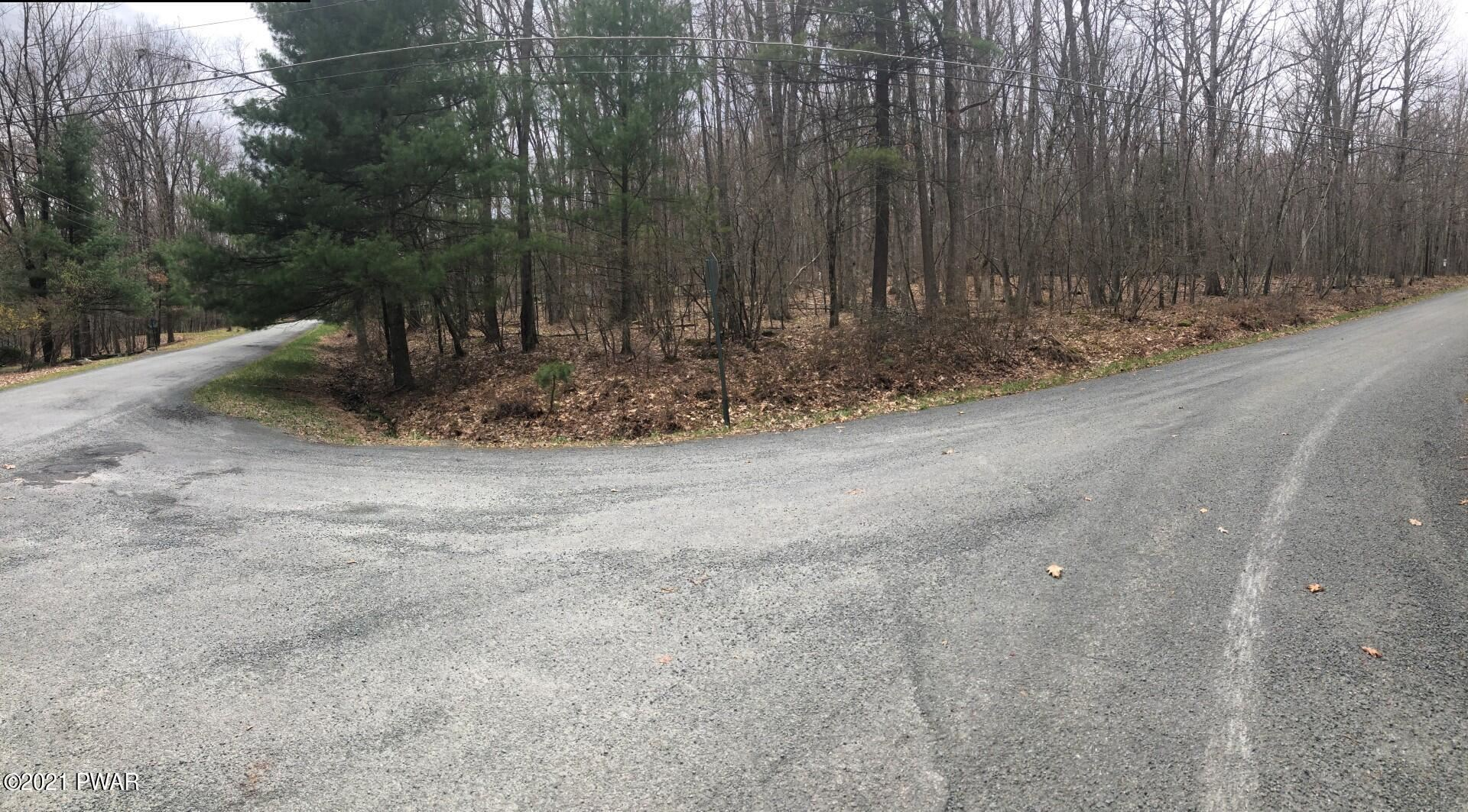 Photo of Lot 667 Blueberry Ln, Hawley, PA 18428 (MLS # 21-52)
