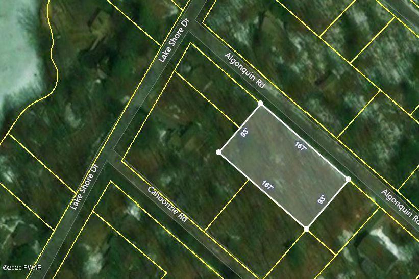 Photo of Algonquin Rd, Shohola, PA 18458 (MLS # 21-3023)