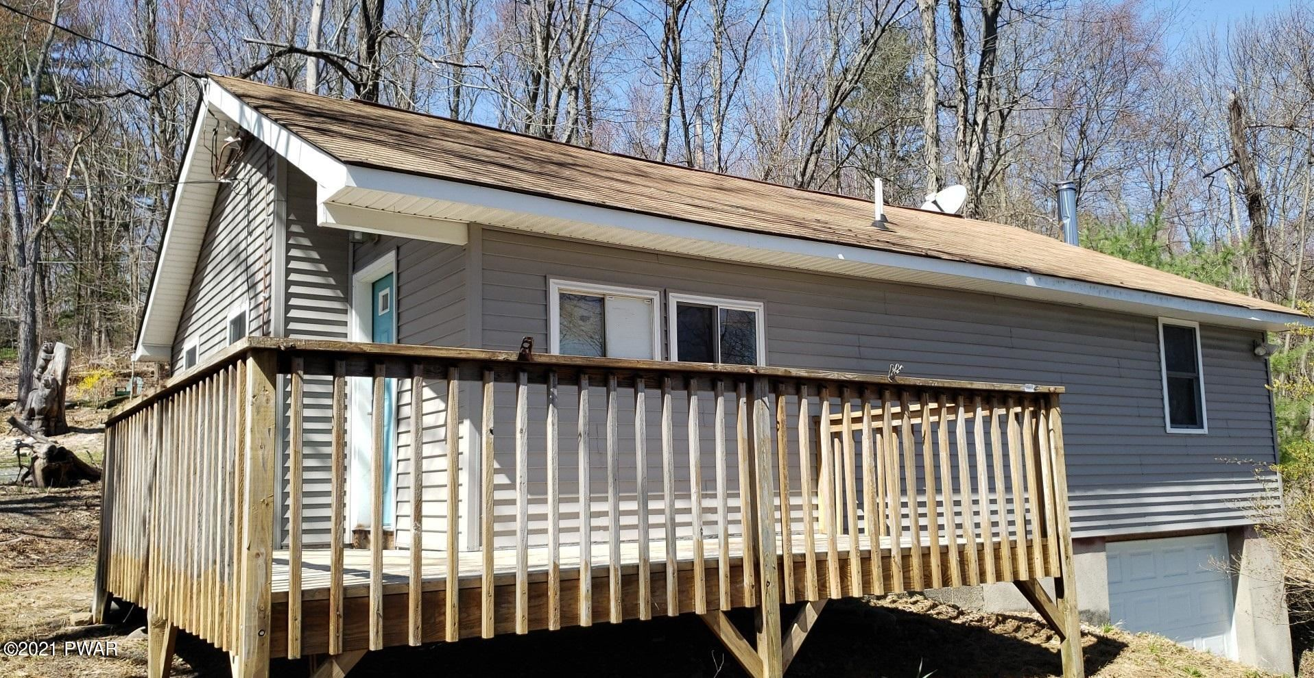 Photo of 977 Milford Rd, Dingmans Ferry, PA 18328 (MLS # 21-1049)