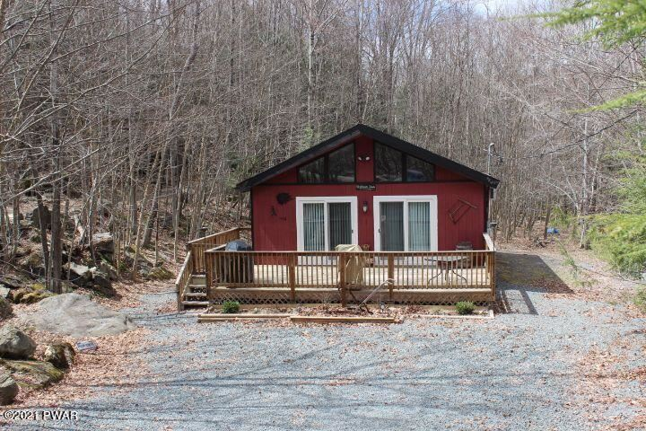 Photo of 95 / 3581 Chestnuthill Dr, Lake Ariel, PA 18436 (MLS # 21-2058)