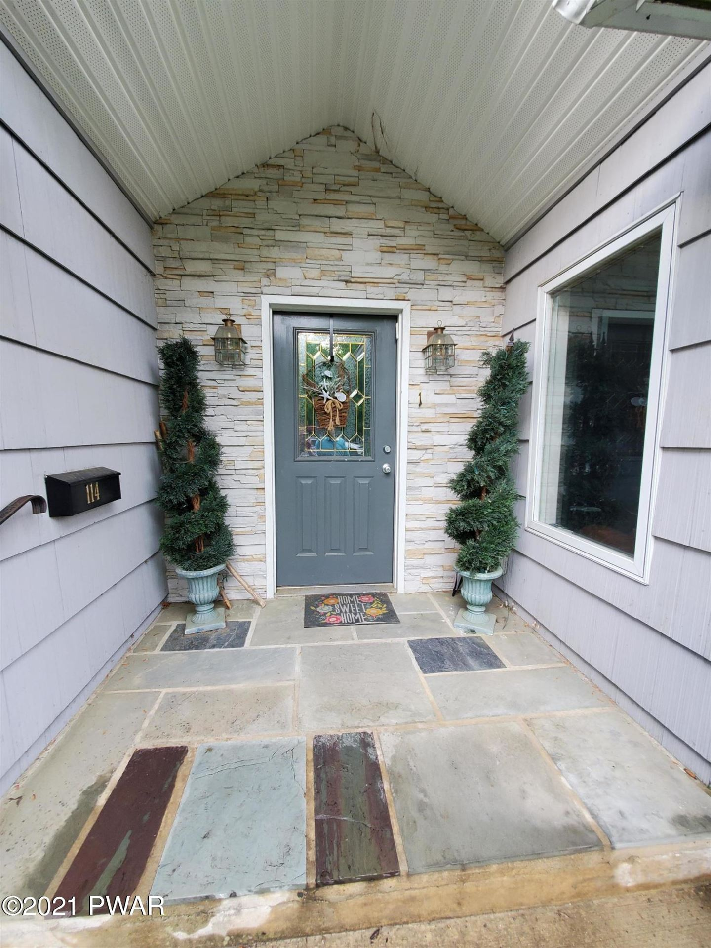 Photo of 114 E George St, Milford, PA 18337 (MLS # 21-2059)