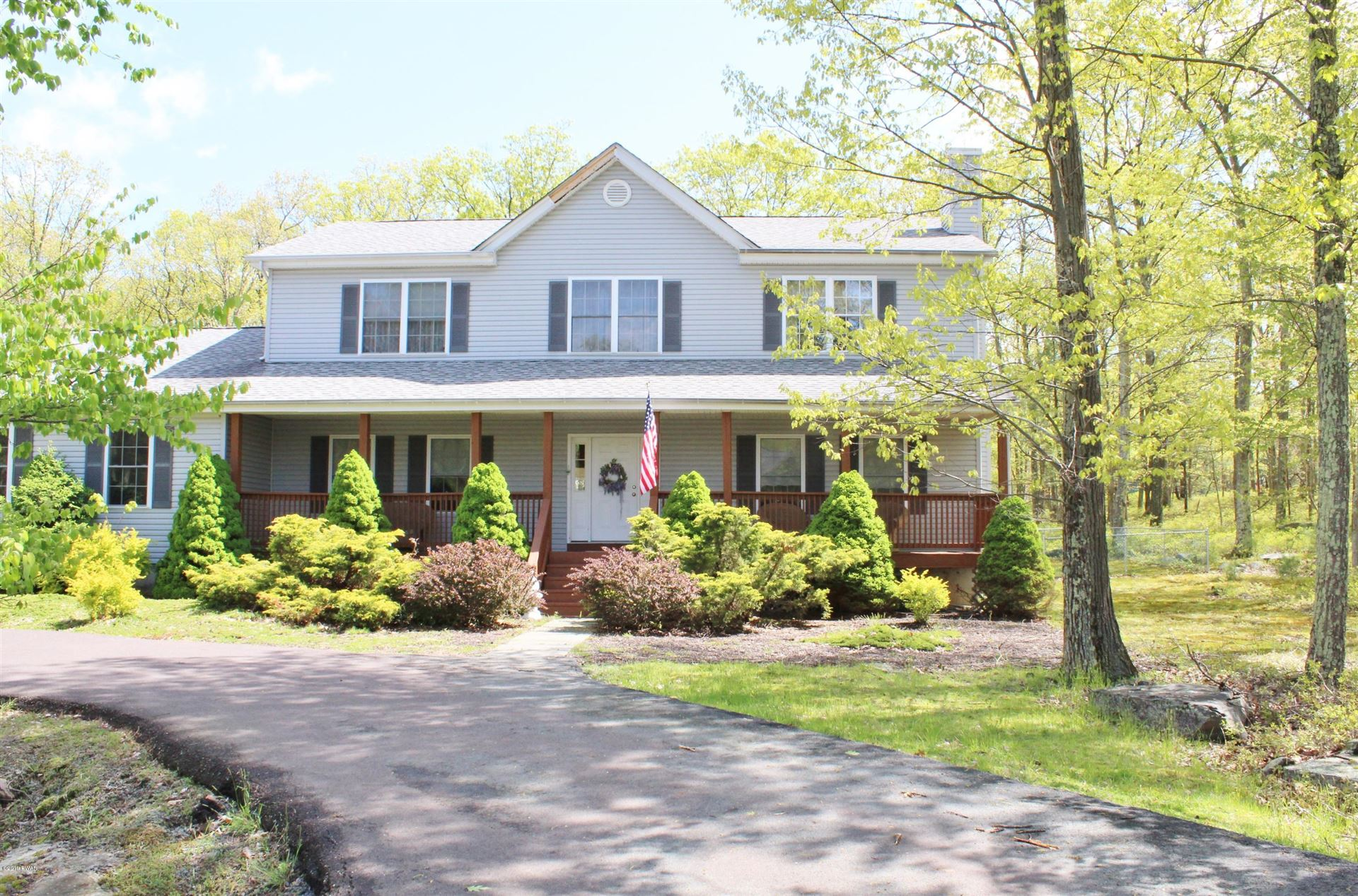 Photo of 126 Marquise Dr, Tafton, PA 18464 (MLS # 19-2102)