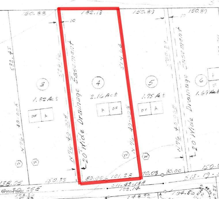 Photo of Lot 4 Route 739, Lords Valley, PA 18428 (MLS # 21-107)
