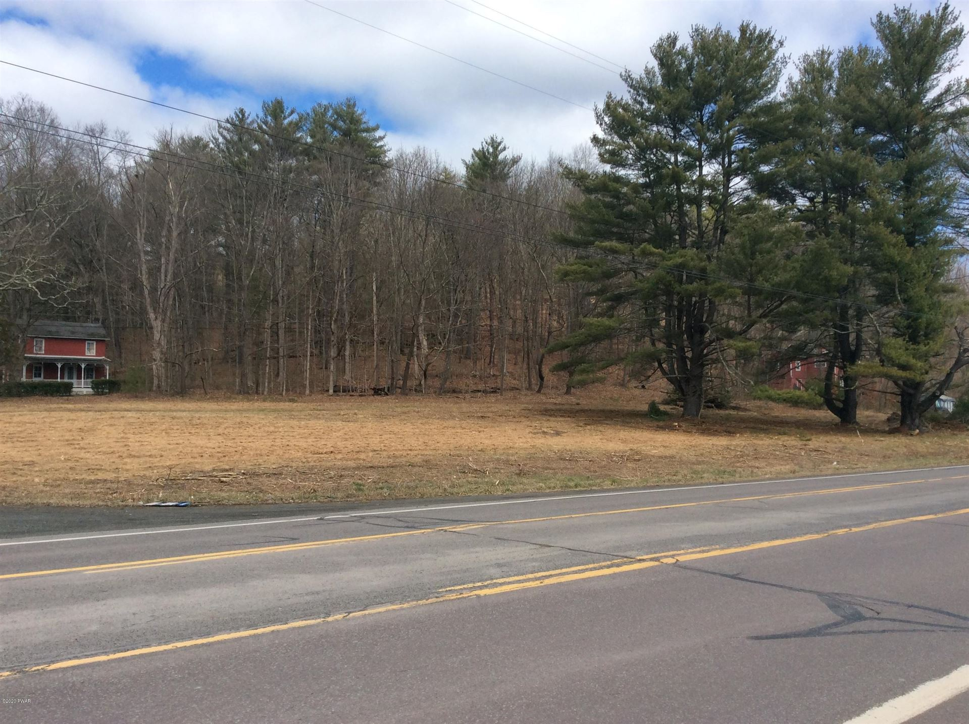 Photo of Lot 3 Route 6 and 209, Milford, PA 18337 (MLS # 20-1108)