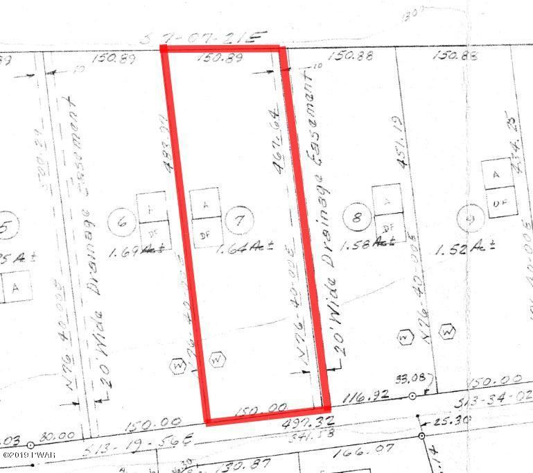 Photo of Lot 7 Route 739, Lords Valley, PA 18428 (MLS # 21-109)