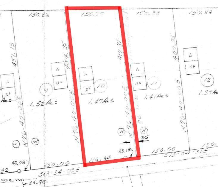 Photo of Lot 10 Route 739, Lords Valley, PA 18428 (MLS # 21-110)