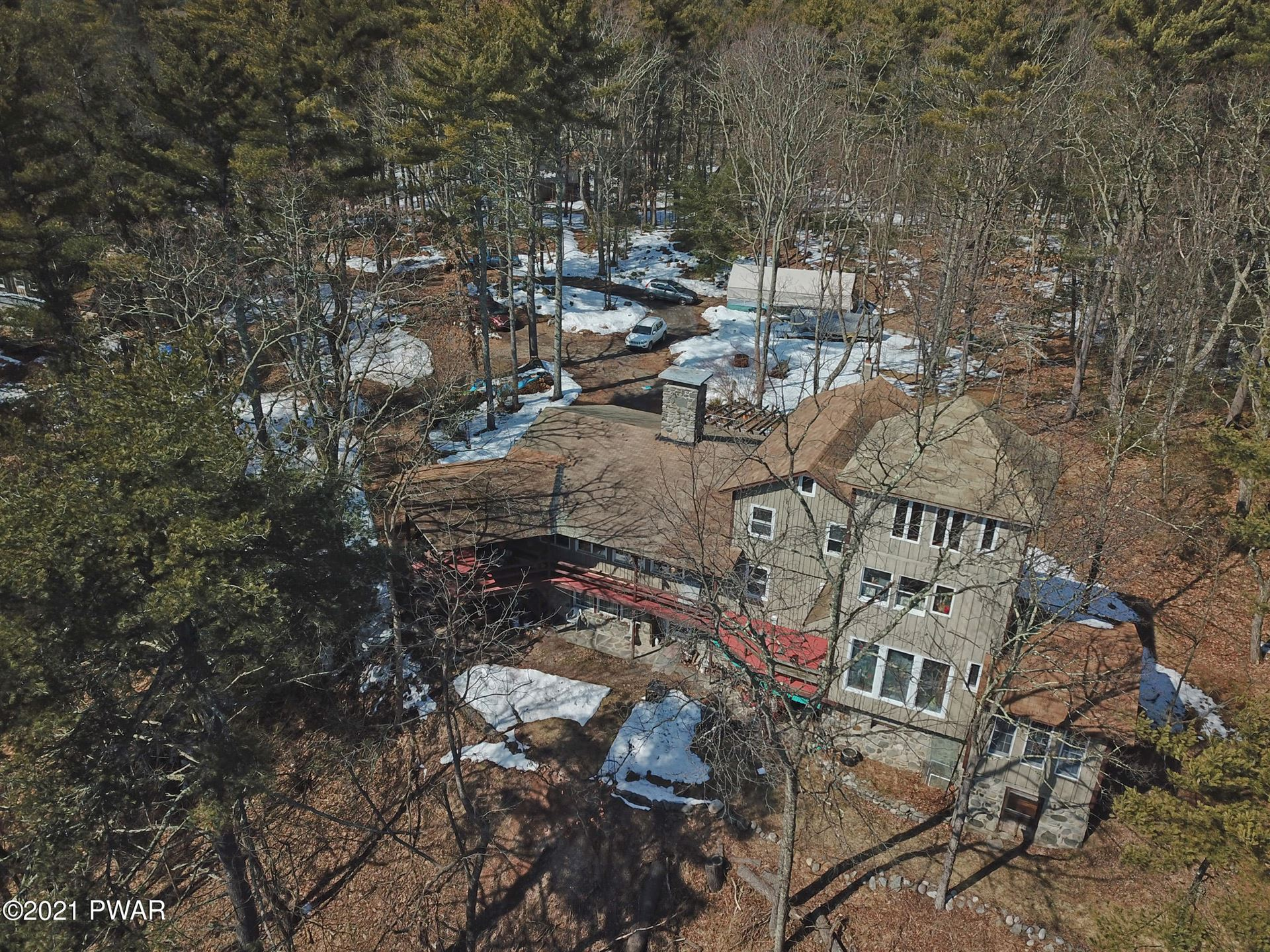Photo of 107 Tower Dr, Milford, PA 18337 (MLS # 21-1112)