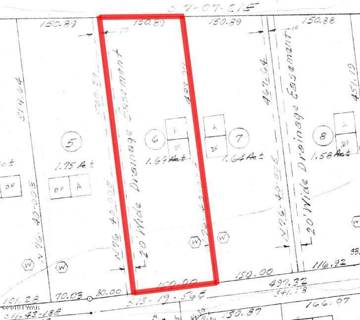 Photo of Lot 6 Route 739, Lords Valley, PA 18428 (MLS # 21-114)