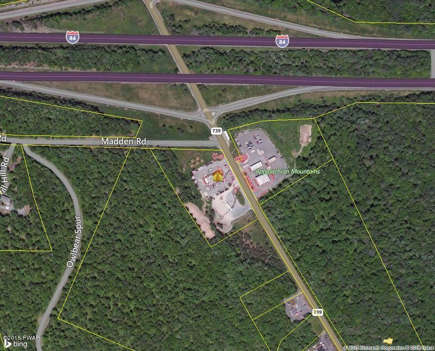 Photo of Lot 8 Route 739, Lords Valley, PA 18428 (MLS # 21-115)
