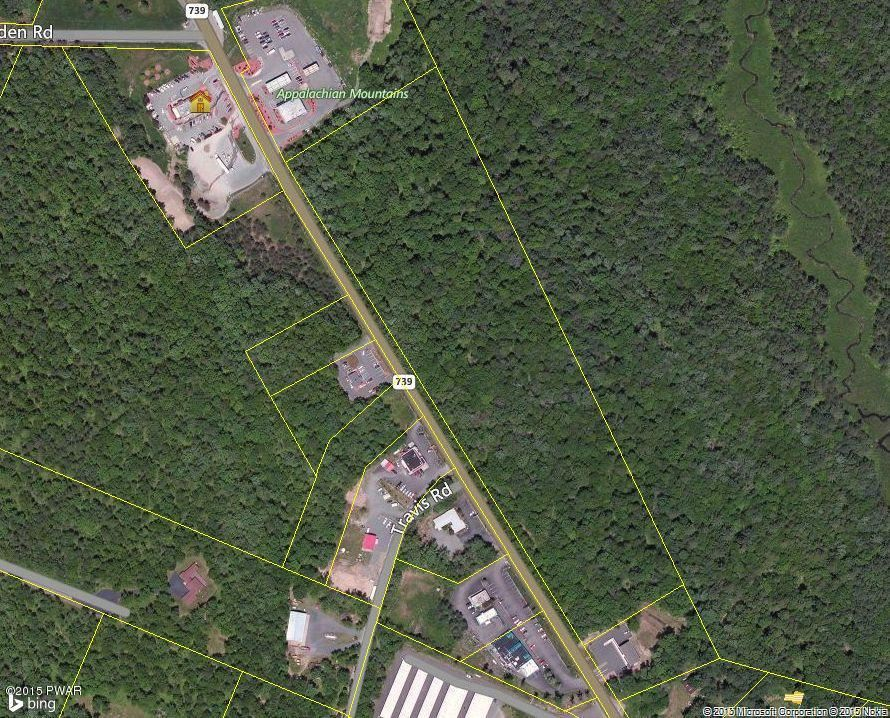 Photo of Lot 13 Route 739, Lords Valley, PA 18428 (MLS # 21-117)