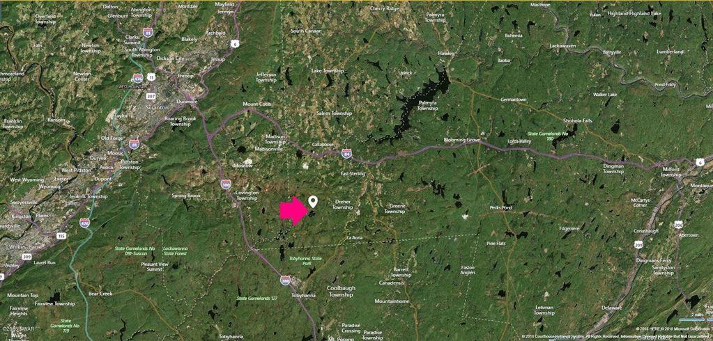Photo of Middle Ridge Dr, Newfoundland, PA 18445 (MLS # 18-5132)