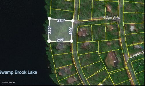 Photo of 1/9 & 8 Woodledge East Rd, Hawley, PA 18428 (MLS # 21-139)