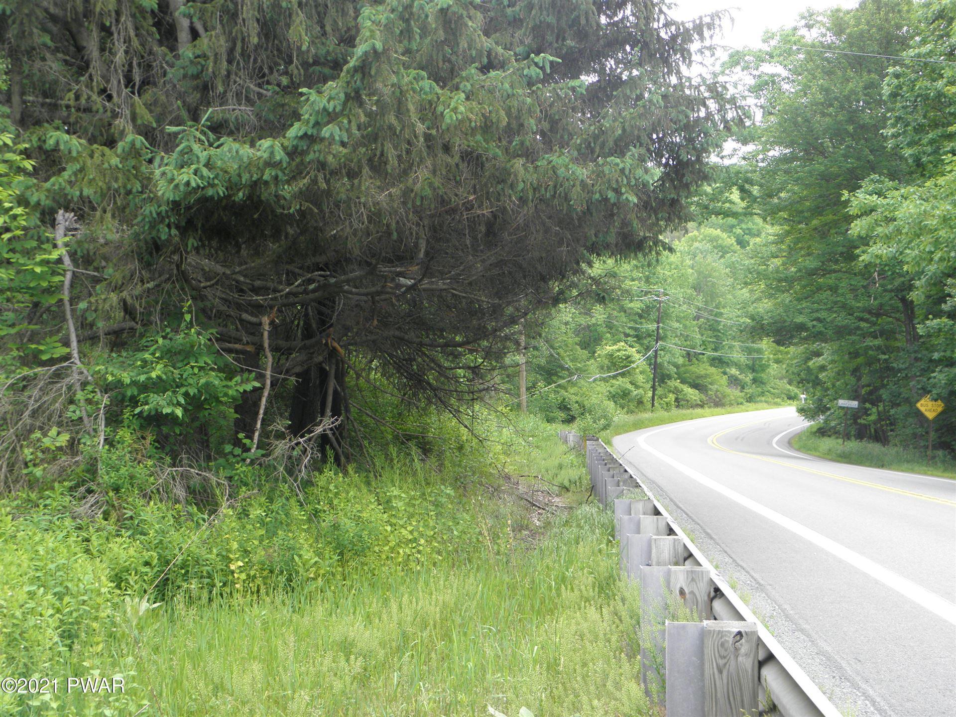 Photo of Route 590, Lake Ariel, PA 18436 (MLS # 21-2169)