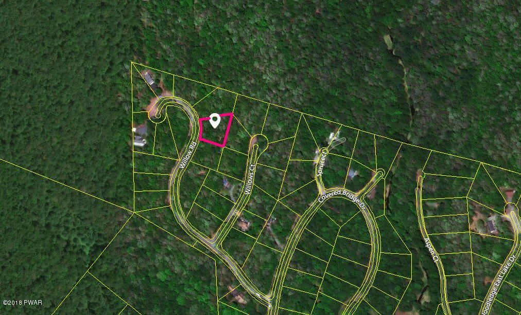Photo of Lot 44 Willows Dr, Hawley, PA 18428 (MLS # 18-3208)