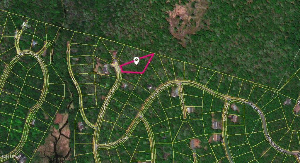 Photo of Lot 8 Woodledge East Lake Dr, Hawley, PA 18428 (MLS # 18-3210)