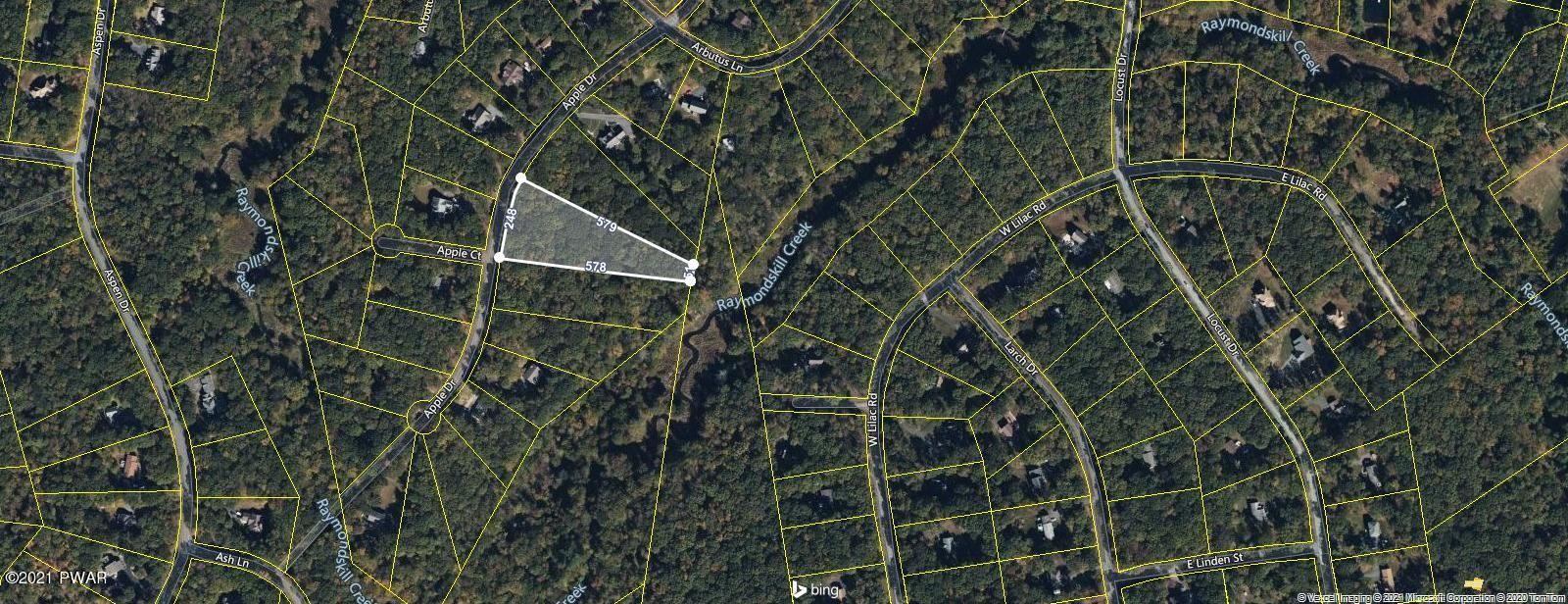 Photo of 160 Apple Dr, Milford, PA 18337 (MLS # 21-210)