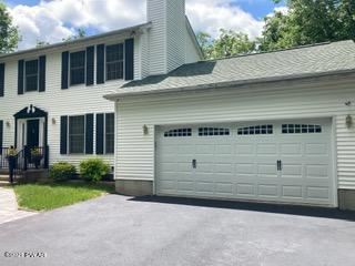 Photo of 348 Surrey Dr, Lords Valley, PA 18428 (MLS # 21-2212)