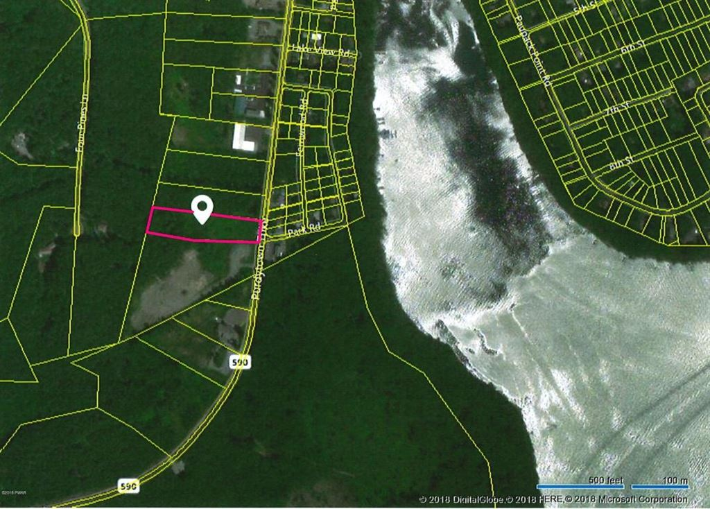 Photo of 4 Route 590, Lakeville, PA 18438 (MLS # 18-214)