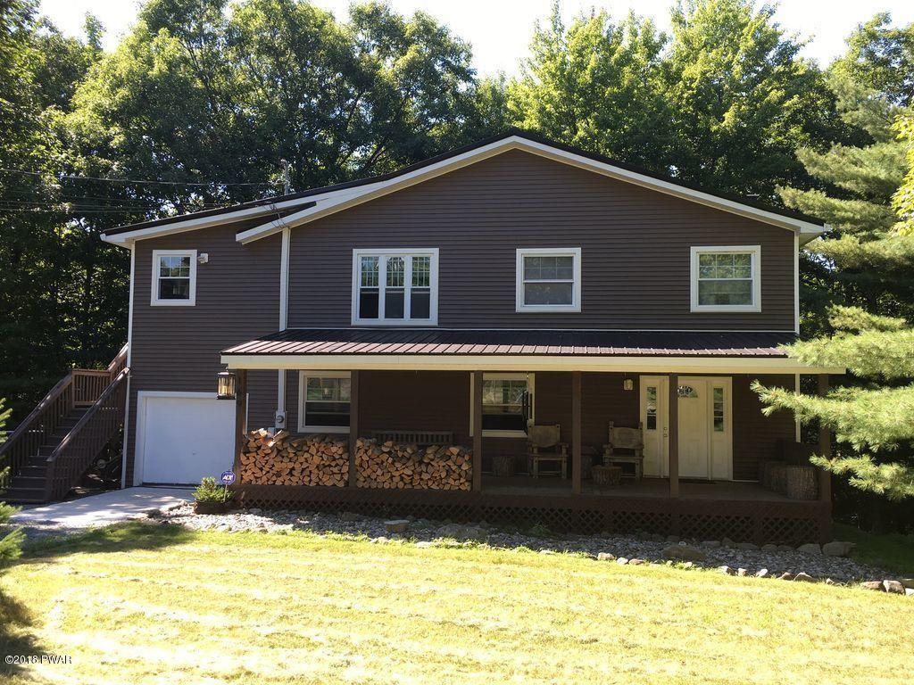 Photo of 169 Gunstock Ln, Tafton, PA 18464 (MLS # 21-220)