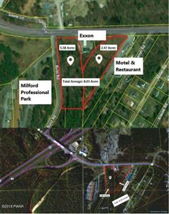 Photo of ROUTE 6, Milford, PA 18337 (MLS # 18-5230)