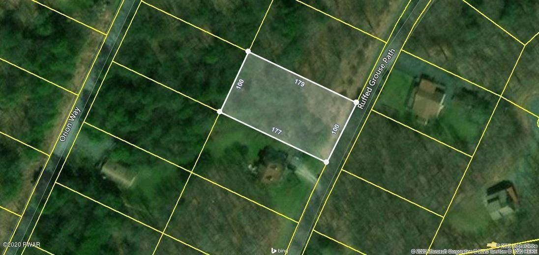 Photo of Lot #355 Ruffed Grouse Path, Lake Ariel, PA 18436 (MLS # 20-4245)