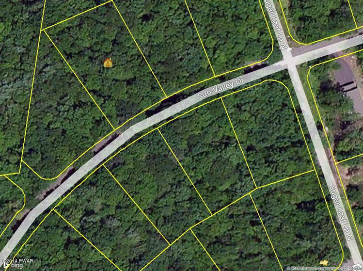 Photo of Lot 552 Sun Valley Dr, Tafton, PA 18464 (MLS # 14-4247)