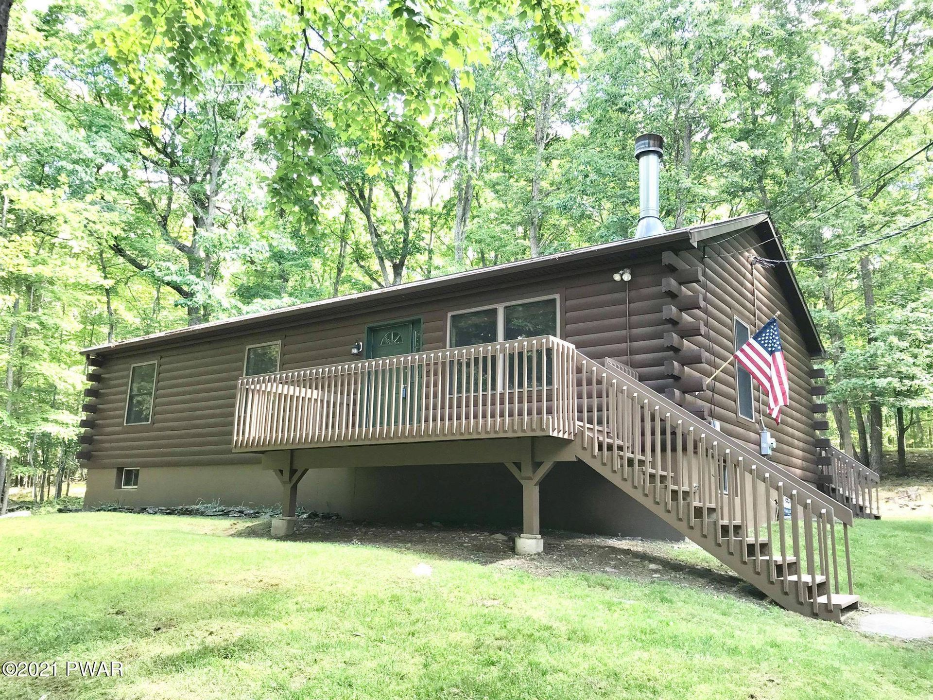 Photo of 60 Juneberry Dr, Hawley, PA 18428 (MLS # 21-261)