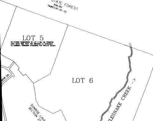 Photo of Overlook (Lot 5) Dr, Milford, PA 18337 (MLS # 19-5278)