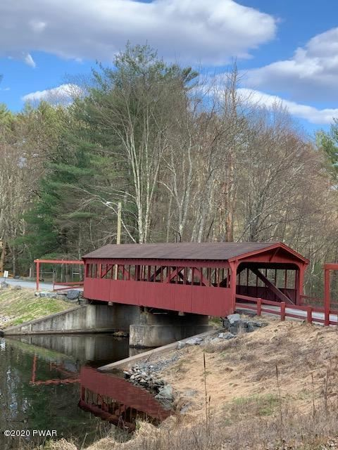 Photo of Lots 9&10 Covered Bridge Dr, Hawley, PA 18428 (MLS # 20-1278)