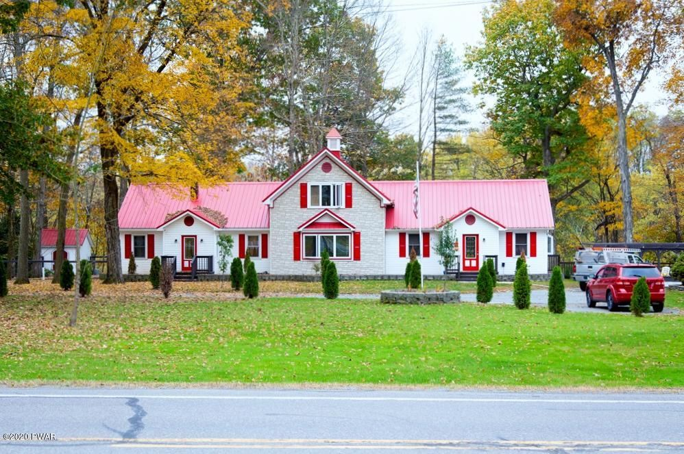 Photo of 320 Rt 6 And 209, Milford, PA 18337 (MLS # 20-4468)