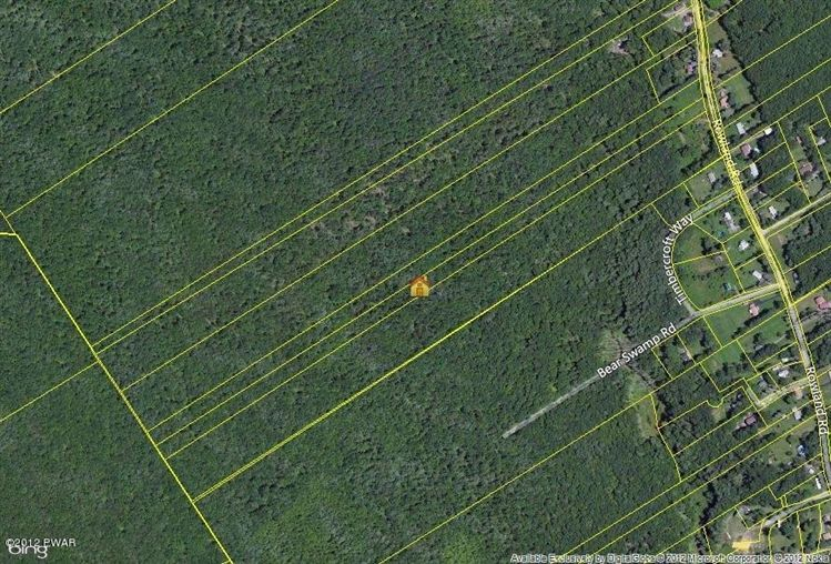 Photo of ROWLAND Rd, Greeley, PA 18425 (MLS # 12-4494)