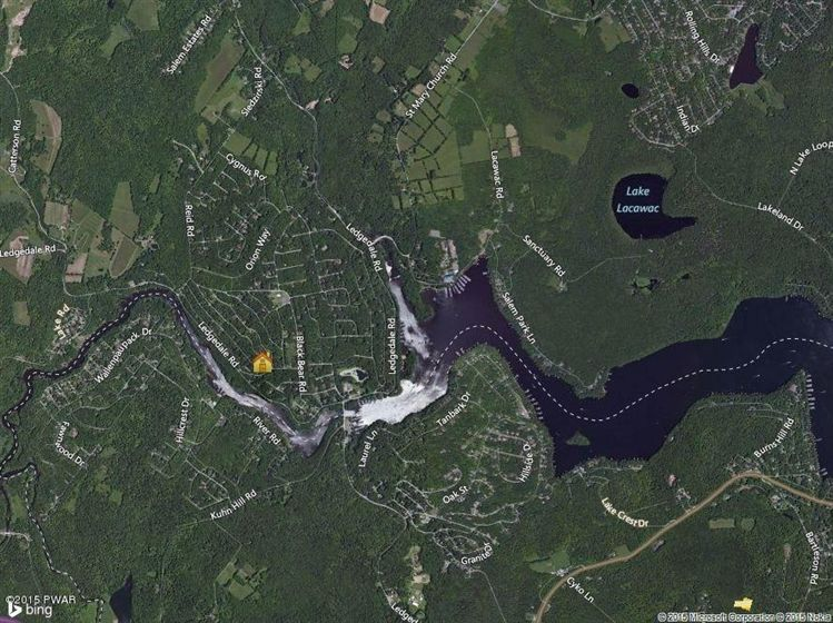 Photo of 450 & 451 Bruin Rd, Lake Ariel, PA 18436 (MLS # 15-1504)