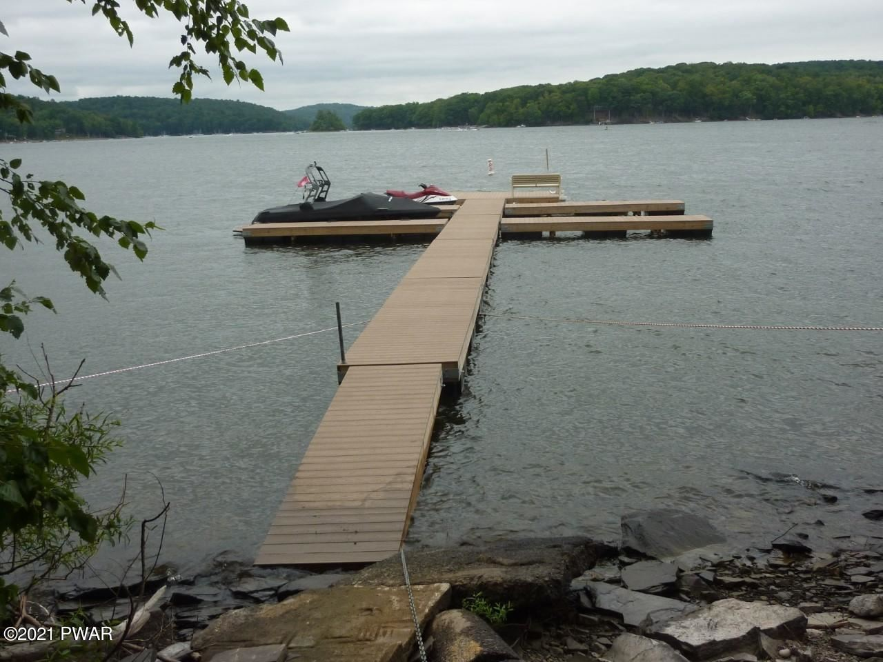 Photo of 101-105 Upper Lake Dr, Greentown, PA 18426 (MLS # 17-2515)