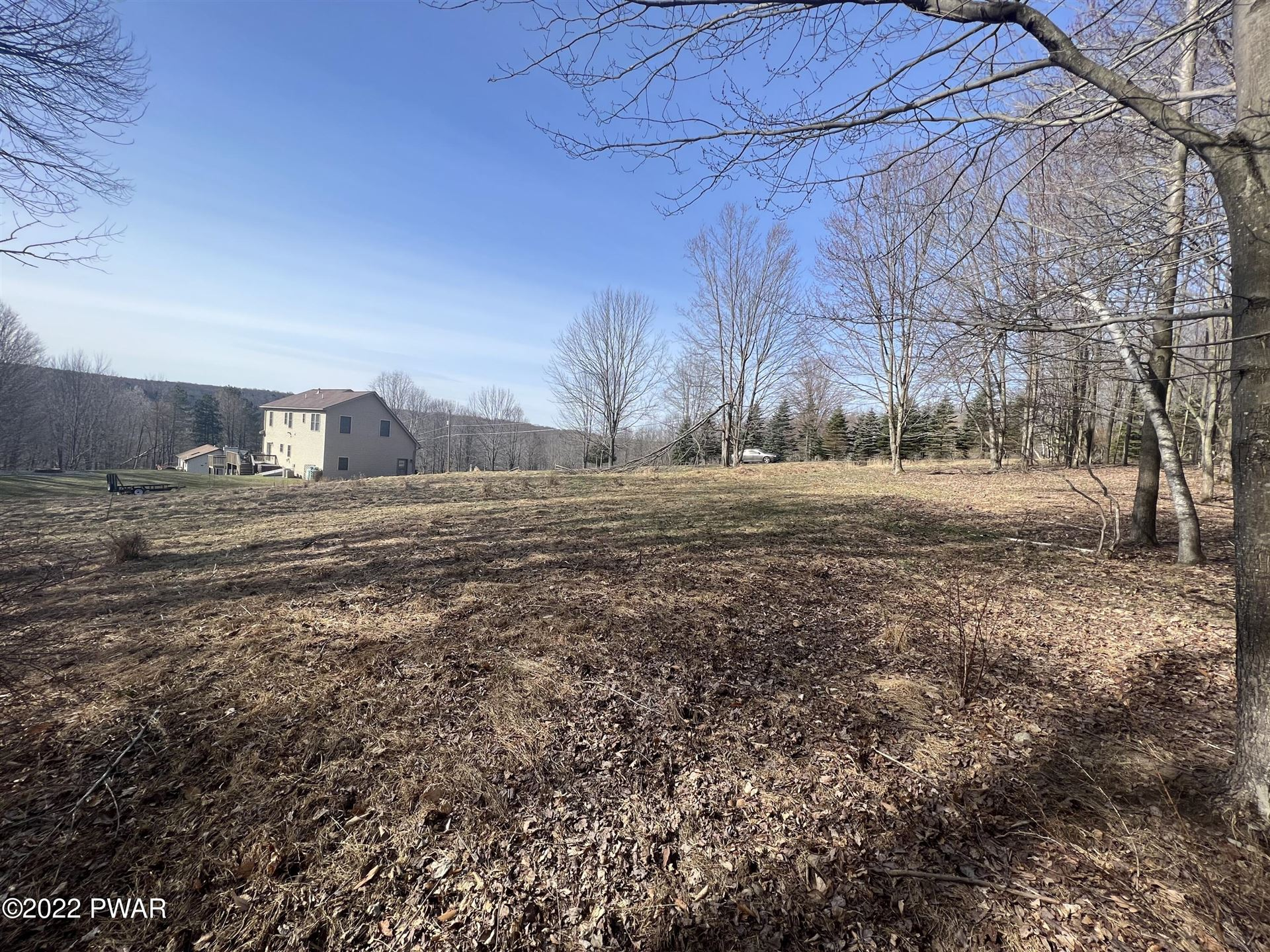 Photo of LOT 701 Black Bear Rd, Lake Ariel, PA 18436 (MLS # 21-2576)