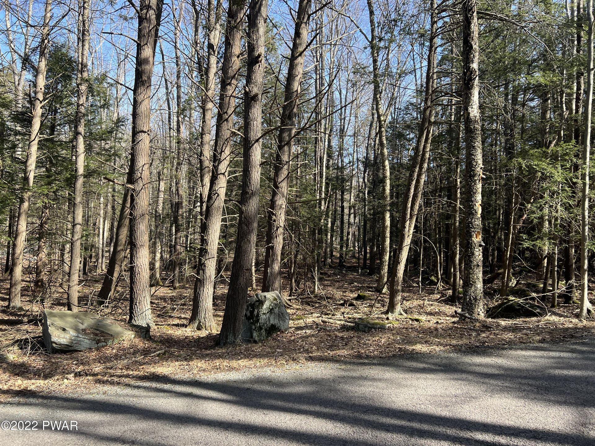 Photo of LOT 1 Howard Ln, Lake Ariel, PA 18436 (MLS # 21-2578)
