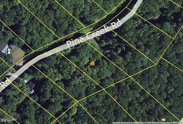 Photo of 810 Pine Creek Rd, Lakeville, PA 18438 (MLS # 13-585)