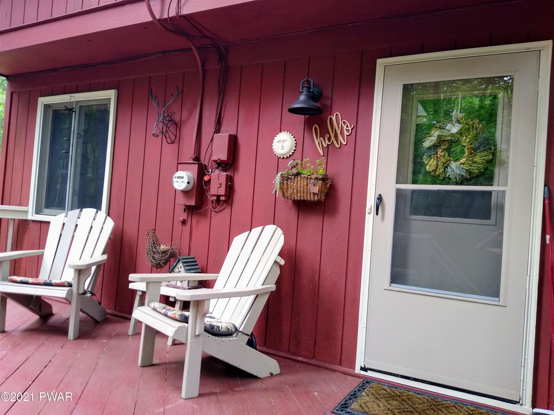 Photo of 804 S Granite Ct, Lords Valley, PA 18428 (MLS # 21-2596)