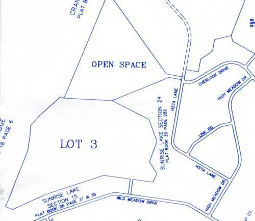 Photo of Wild Meadow (Lot3) Dr, Milford, PA 18337 (MLS # 09-4601)
