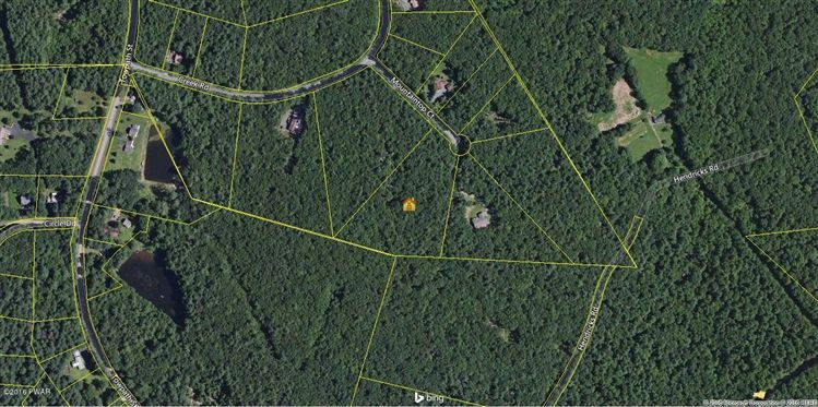Photo of 403 Mountain Top Court, Hawley, PA 18428 (MLS # 08-4603)