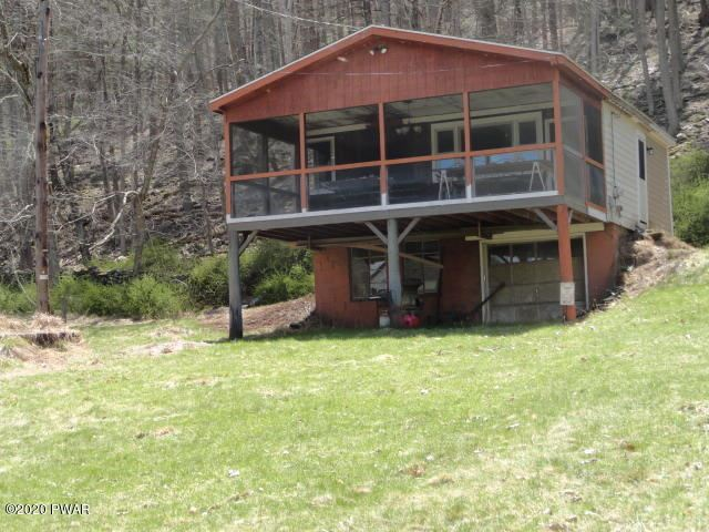 Photo of parkers glen, Shohola, PA 18458 (MLS # 20-2650)